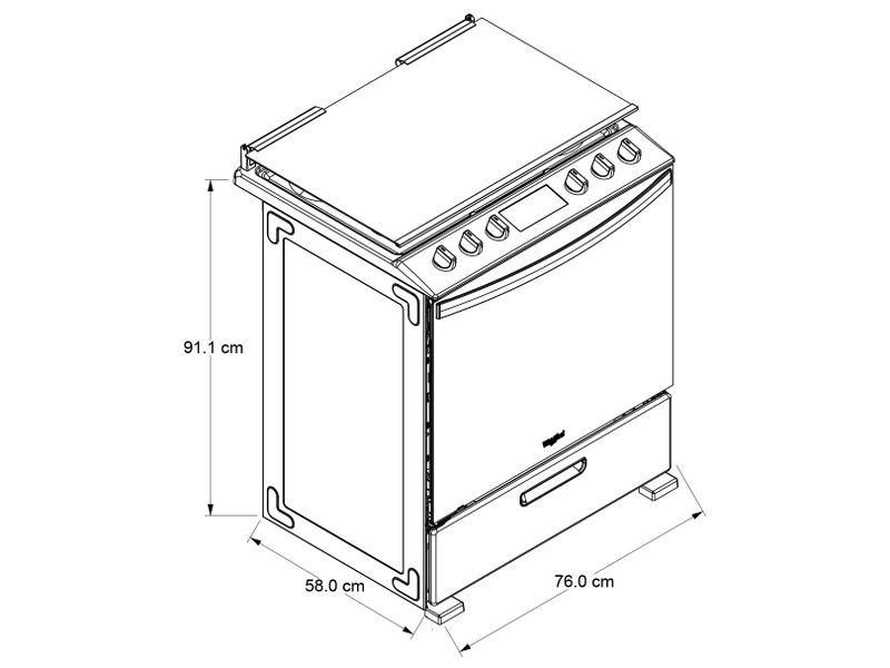 Isometrico-WFR7400S
