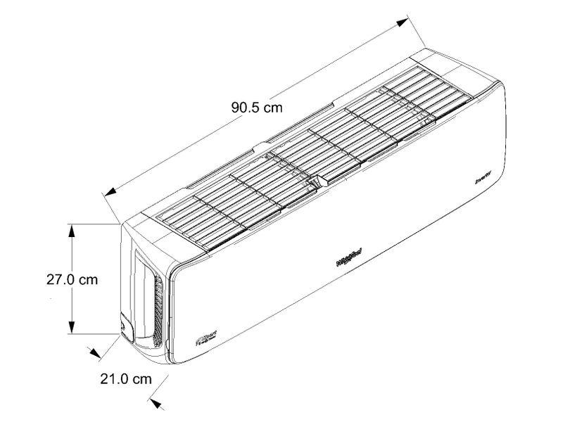 Isometrico-WA9060Q